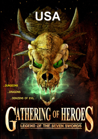 Gathering USA Release