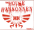 The House Harkonnen Vol. 4 CD